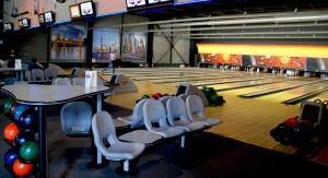 Bowling 12 pistes